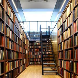 Библиотеки Надыма