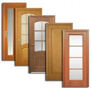 Двери, дверные блоки Надыма