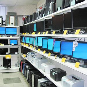 Компьютерные магазины Надыма