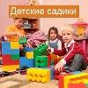 Детские сады в Надыме