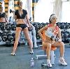 Фитнес-клубы в Надыме