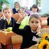 Школы в Надыме