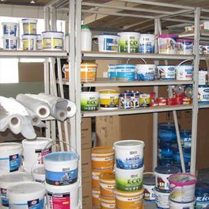 Строительные магазины Надыма