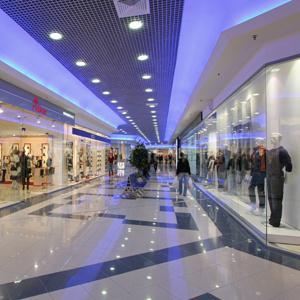 Торговые центры Надыма